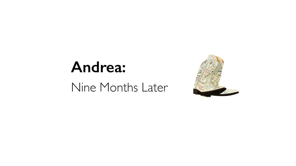andrea-nine-months-later